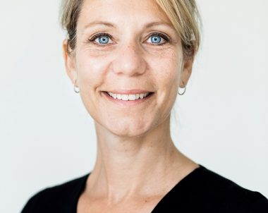 Medlemsportræt: Ulla Heurlin, CEO og business angel
